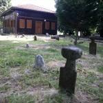 Tarihi çantı camileri, zamana meydan okuyor