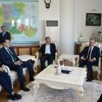 Bakanlar Tüfenkci, Yılmaz ve Arslan Malatya'da