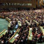 Birleşmiş Milletler açıkladı: Türkiye ilk sırada!