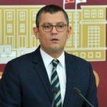 CHP'den Oktay Vural'a yanıt gecikmedi