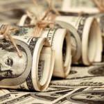 Dolar/TL 2,91'in altına geriledi