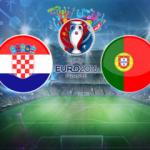 Portekiz Galler maçı ne zaman? saat kaçta? (2016)