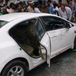 Pakistanlı ünlü şarkıcı Sabri arabasında öldürüldü