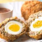 Scotch Eggs tarifi