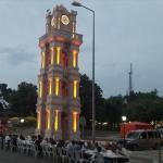 İpsala saat kulesinin açılışı yapılacak