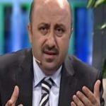 Ünlü isimlerden Ömer Döngeloğlu'na başsağlığı mesajları