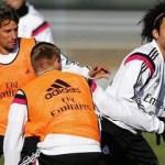 F.Bahçe Real Madrid'in yıldızıyla anlaştı!