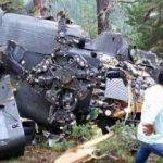Giresun'daki helikopterin düşüş nedeni belli oldu!
