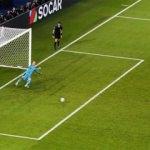 EURO 2016'ya damga vuran penaltı detayı!
