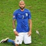 Penaltı kaçıran İtalyan oyuncu özür diledi