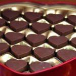 Türkiye'den milyarlık çikolata ihracatı