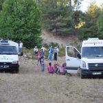 Antalya'da cinayet: 2 ölü