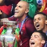 Beşiktaş'tan Portekiz ve Quaresma'ya tebrik!