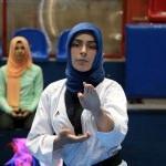 Poomsae Türkiye Tekvando Şampiyonası