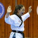 Türkiye Poomse Tekvando Şampiyonası