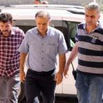 Tuğgeneral Faruk Bal tutuklandı