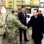Diyarbakır İl Jandarma Komutanı gözaltına alındı