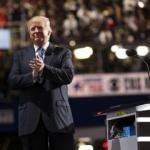 Donald Trump Cumhuriyetçilerin nihai başkan adayı