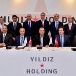 Murat Ülker'den flaş yatırım açıklaması geldi