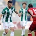 Bursaspor'da Emre Taşdemir şoku!
