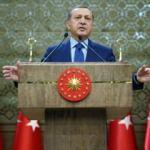 Erdoğan 12 önemli mesaj verdi