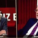 Semih Çetin'den çok konuşulacak iddia! - Semih Çetin kimdir? Biyografisi