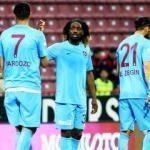 Trabzonspor'da 40.5 milyonluk kadro dışı!