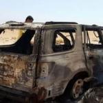 Bingazi'de bombalı saldırı; en az 23 ölü