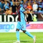 N'Doye Trabzonspor'u sırtlıyor