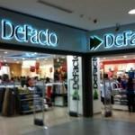 DeFacto'dan Arabistan atağı