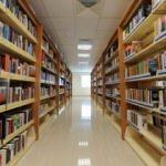 Türkiye'de kaç kütüphane var?