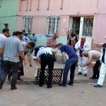 """Bursa'da, """"torpil ve bilye"""" düzenekli patlayıcı infilak etti"""