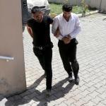 Hakkari'de casusluk iddiası