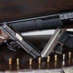 8,6 milyon liralık silah ve mühimmat yakalandı