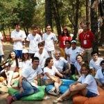 Beşiktaş Belediyesi Gençlik Kampı