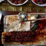 Ocakbaşında Türk işi suşi