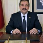 Cumhurbaşkanı Erdoğan'ın başdanışmanı oldu