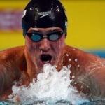 'Soygun' yalanı uyduran yüzücü özür diledi