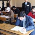 Ehliyet sınavı giriş yerleri (27 Ağustos) Ehliyet sınavı giriş belgesi