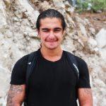 Likya Yolu'nda kaybolan turist kurtarıldı