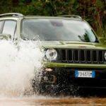 Jeep'ten 75. yıla özel Renegade