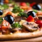Sebzeli Vegan Pizza tarifi