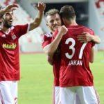 Sivas'tan gol bombardımanı: 6-0