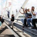 3. Köprü'de dikkat çeken ayrıntı