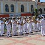 Edirne'de adli yıl açılış töreni