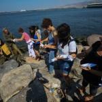 2 bin göçmenin anısına 2 bin kayık