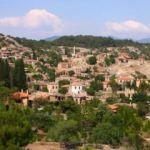 Bu köyde en ucuz ev 800 Bin TL