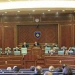 Kosova hükümeti Karadağ sınırında geri adım attı