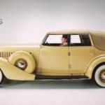 Lüks otomobillerin 100 yıllık değişimi