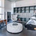 Ünlülere ücretsiz kiralanan muhteşem ev